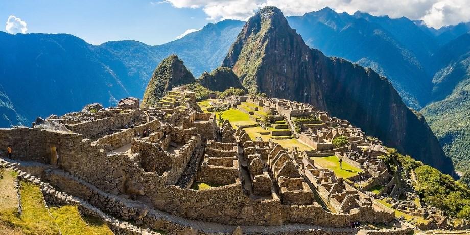 """Exclusif** ! Circuit Pérou """"Incontournables de l'UNESCO"""""""