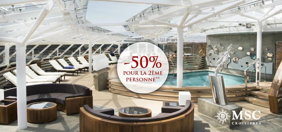 -50% pour la 2ème personne et Cirque du Soleil offert** Vol inclus 12 jours Espagne, Portugal, Royaume-Uni