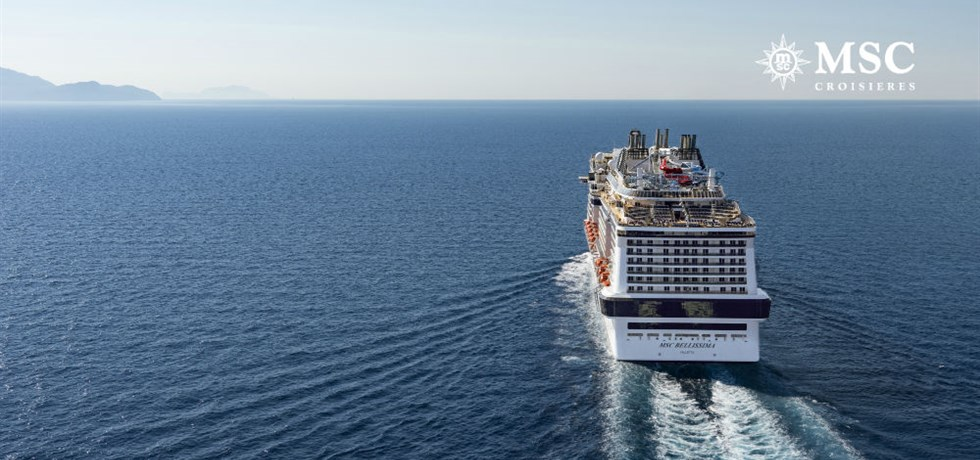 Offre Limitée A bord du MSC Bellissima 5* Espagne, Italie, Malte Dernières Cabines