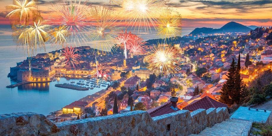 Réveillon en Croatie - Folies Rive Gauche** -100 € !