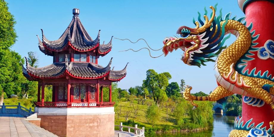 Circuit Chine Glorieuse & Croisière 5* sur le Yang Tsé