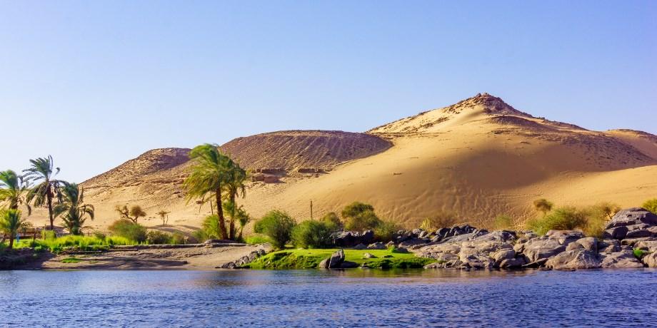 Croisière Paysages du Nil 5* - Imbattable Vols Inclus !