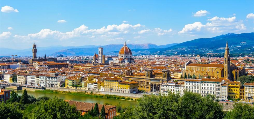 Avant première jusqu'à -500 €** Venise, Florence, Rome et le Vatican