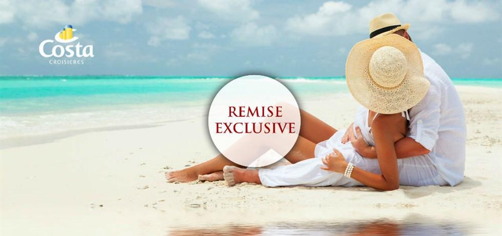 Remise Exclusive** 16 jours Vol inclus Floride, Porto Rico, Antilles, Canaries, Espagne
