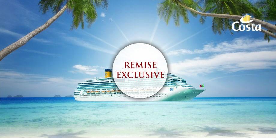 Remise Exclusive** 16 jours Transatlantique Antilles, Canaries, Gibraltar, Espagne