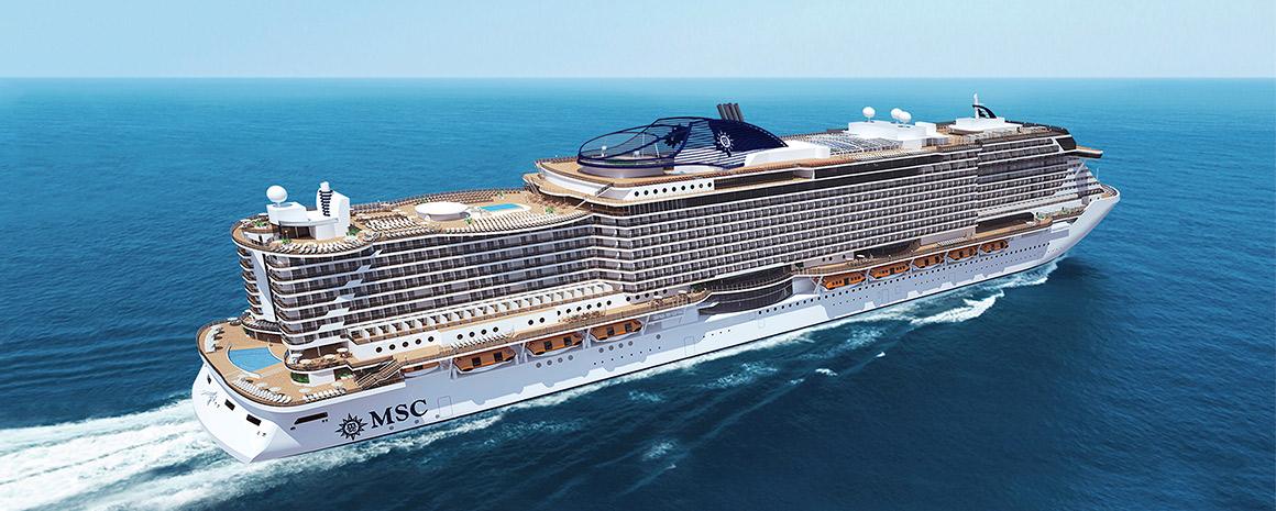 PETIT PRIX ETE ET AUTOMNE 2021 A bord du MSC Seaside 5* Espagne, Baléares, Italie