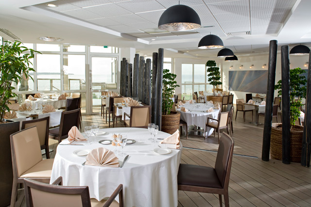 Hotel Restaurant Royan Demi Pension