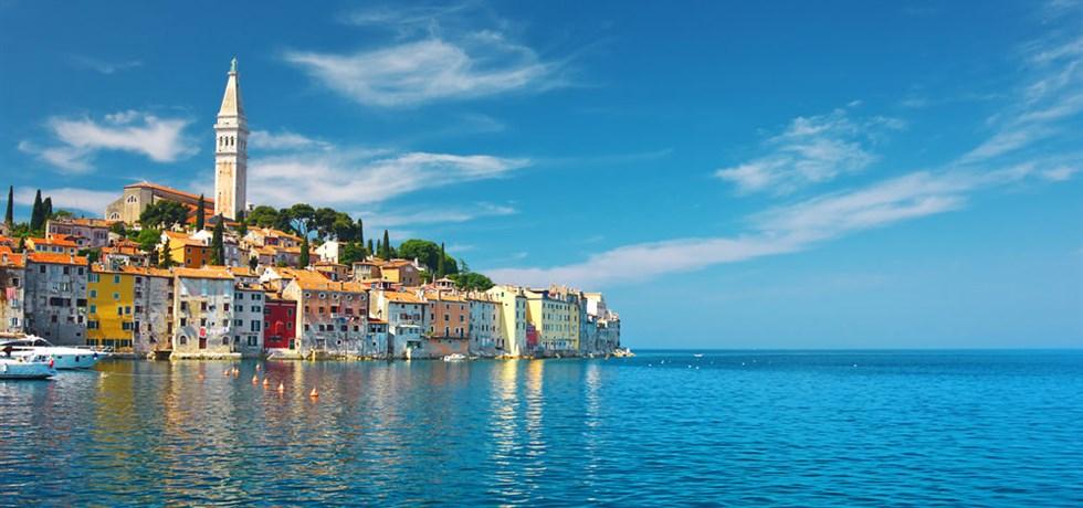 SUPER PROMO! Grand Tour de Croatie et trésors de la côte Adriatique