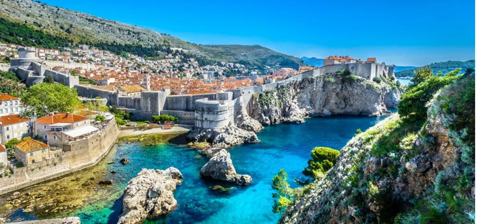Exclusivité! Grand tour de Croatie