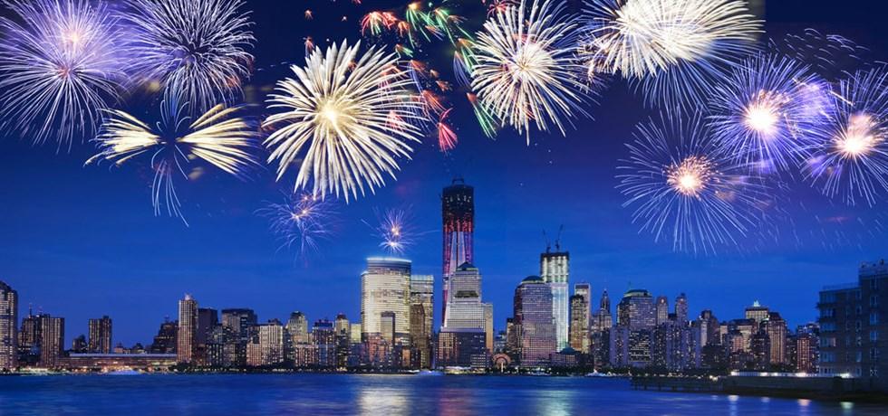 RESERVEZ TOT -100 € ! Réveillon I love New York !