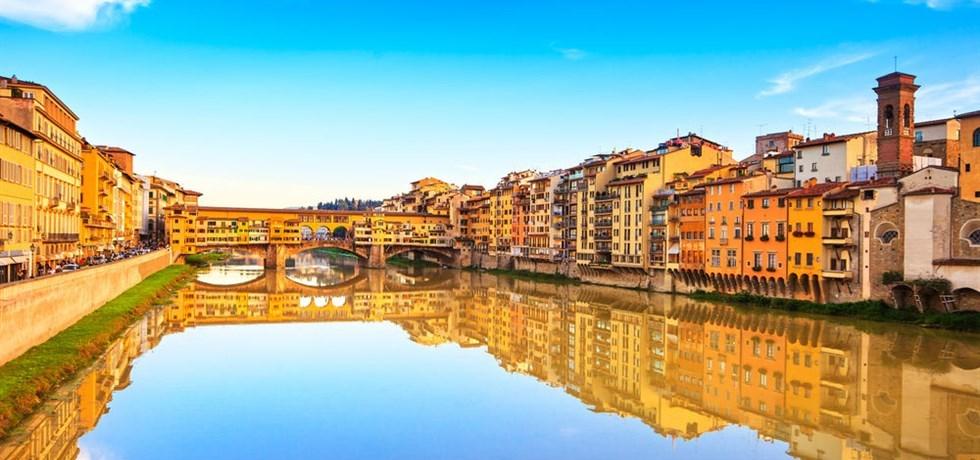 NOUVEAUTÉ Evasion en Italie jusqu'a -385€