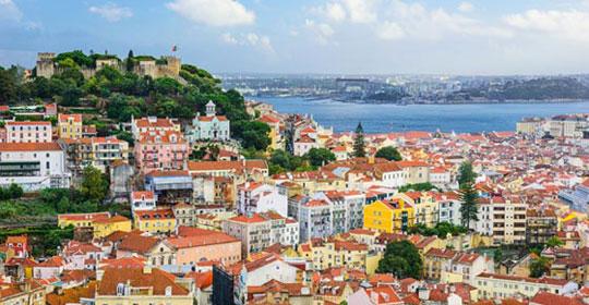portugal circuits portugal 8 jours au coeur du portugal voyages rive gauche. Black Bedroom Furniture Sets. Home Design Ideas
