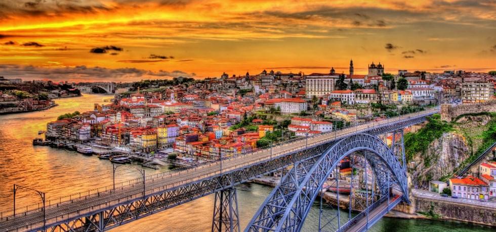 Au Coeur du Portugal