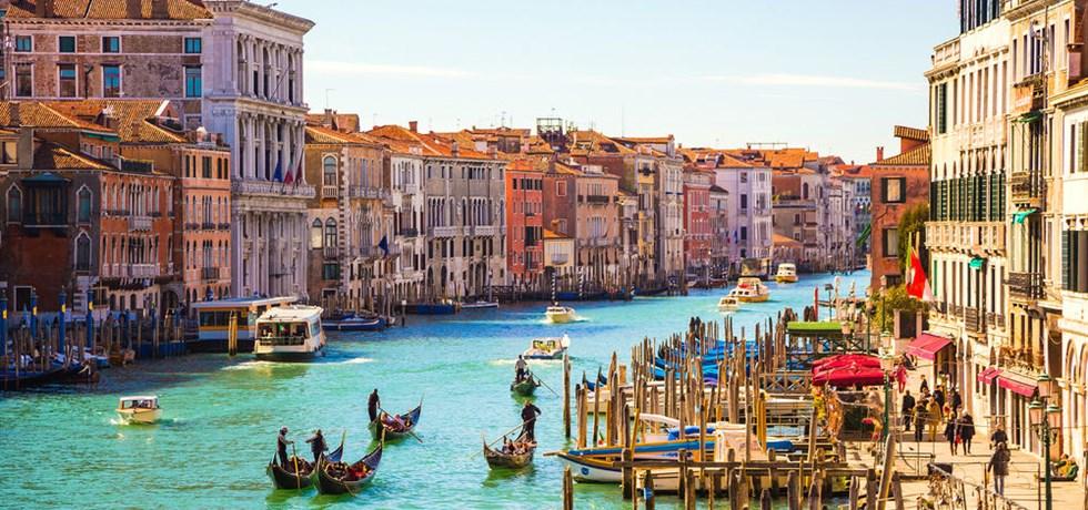 Coup de Cœur Venise, Florence, Rome & le Vatican