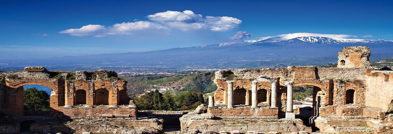 Agrigente Ville De Sicile Grand Tour
