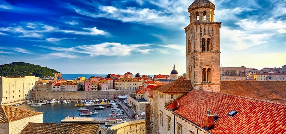 NOTRE COUP DE COEUR! Découverte en Étoile à Dubrovnik