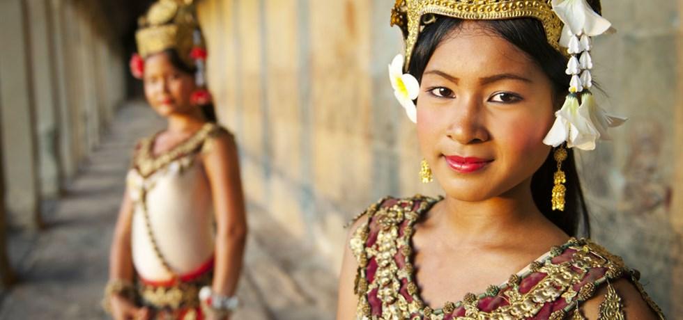 Vietnam & Cambodge, Saveurs et Sampans