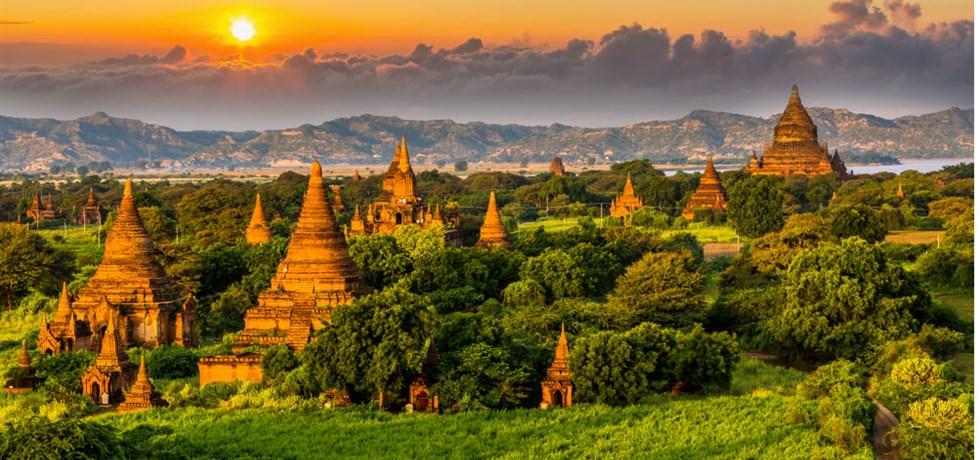 JUSQU'À -200€*! 1ers Regards Birmanie