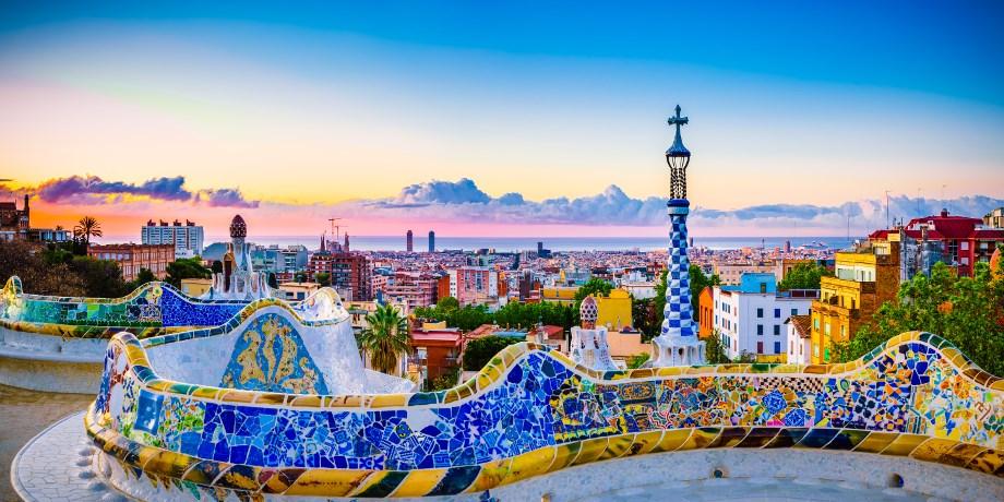 Barcelone l'Irrésistible