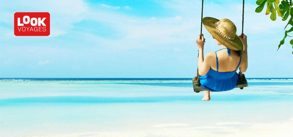 NOTRE COUP DE COEUR! Crète Club Lookéa Bali Paradise 4*