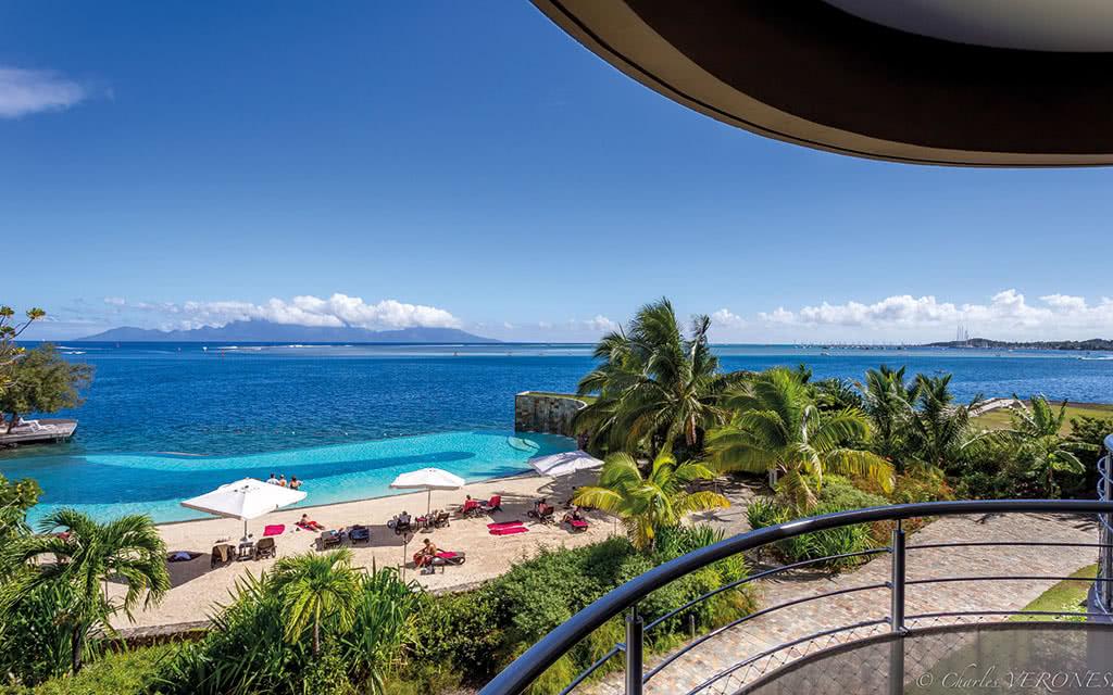 S jours polyn sie fran aise en vacances et avril 2018 for Chambre 13 tahiti plage mp3