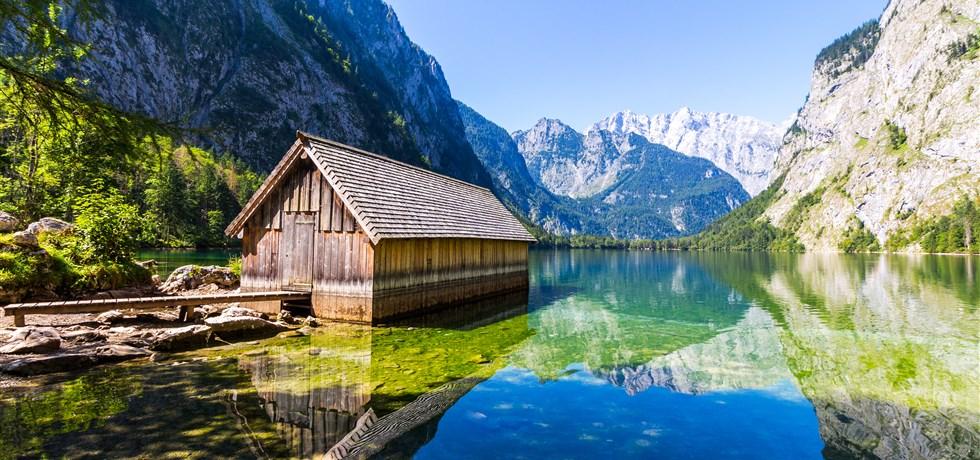 AVANT PREMIÈRE Splendeurs des Fjords
