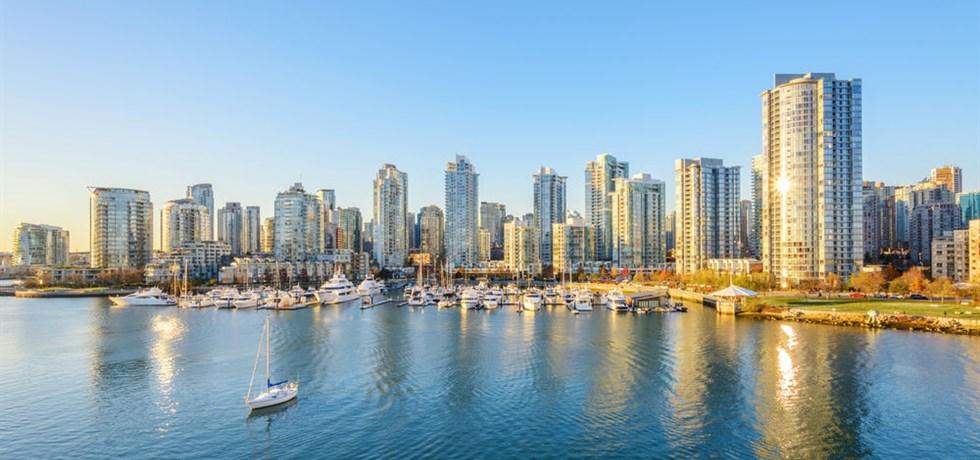 VENTE FLASH Jusqu'à -500 € ** Splendeurs du Canada