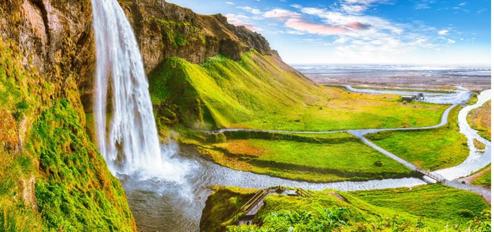 NOUVEAUTÉ! Splendeurs de l'Islande en Hiver