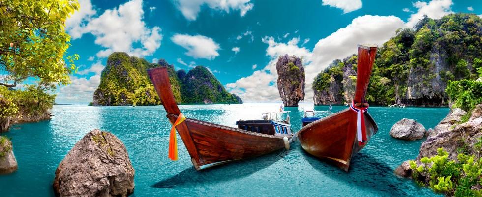 Offre spéciale séjour Thailande 2018