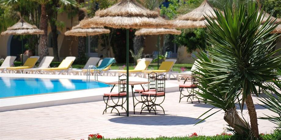 s jours djerba h tel club les dunes 3 plus voyage rive gauche voyages rive gauche. Black Bedroom Furniture Sets. Home Design Ideas