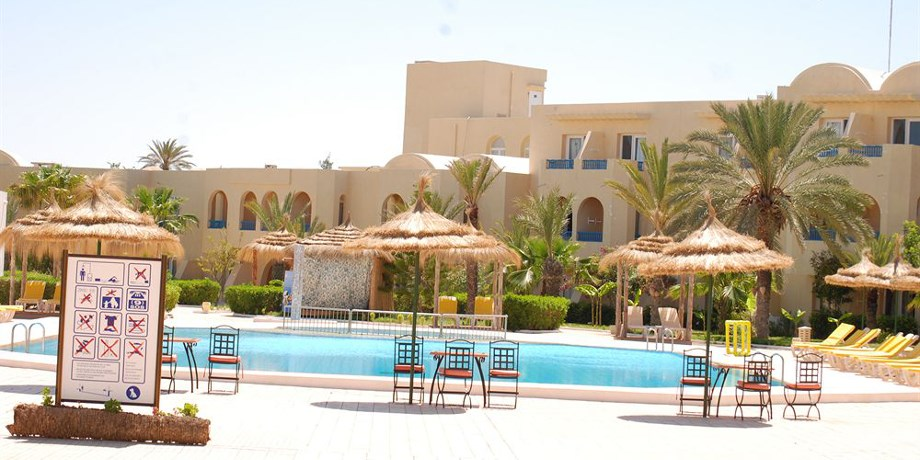 S jours djerba h tel club les dunes 3 plus voyage rive for Vacances solo sans supplements chambre individuelle