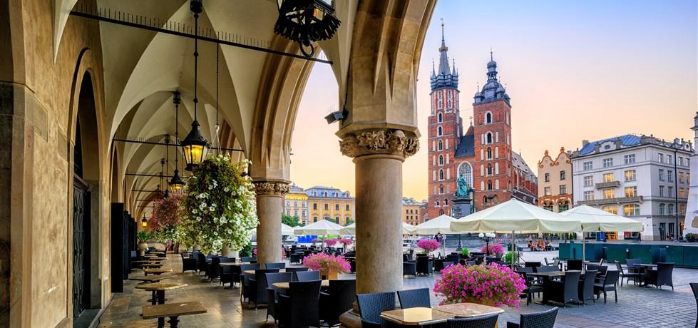 AVANT PREMIÈRE Splendeurs de Pologne