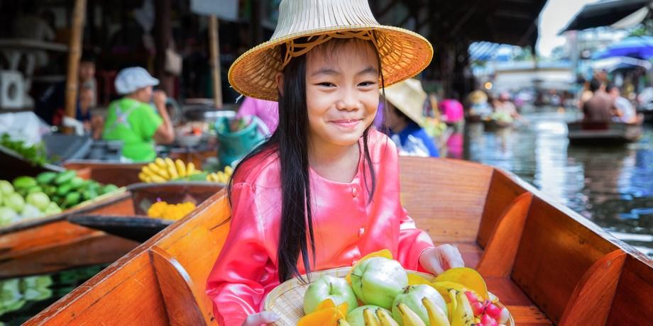 Exclusif Rive Gauche -100 €/pers ! Thaïlande, Authenticité & Saveurs