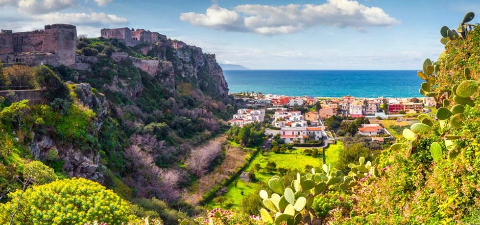 Sicile & les Îles Éoliennes