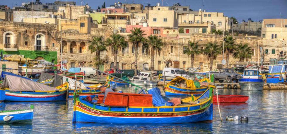 Malte s jours malte 8 jours malte au pays des chevaliers for Sejour complet malte