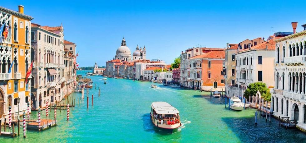 Jusqu'à -395€/pers** ! Coup de Coeur Venise, Florence, Rome et le Vatican