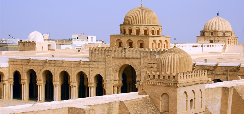 S jours circuits balade tunisienne combin circuit for Sejour complet tunisie