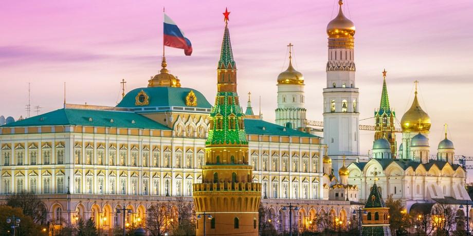 Circuit Escapade à Moscou