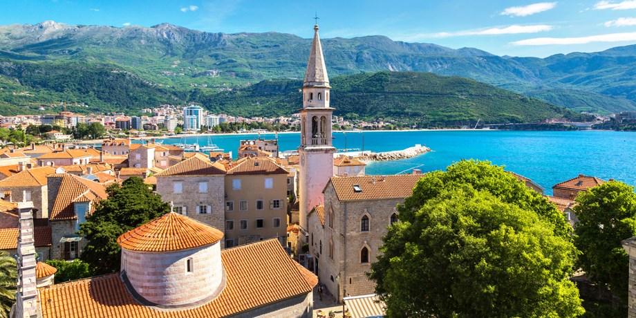 Circuit Monténégro, la Perle de l'Adriatique