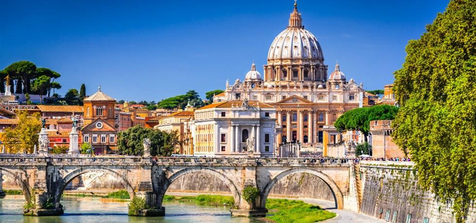 Circuit Italie, Rome, au Cœur de la Ville Éternelle