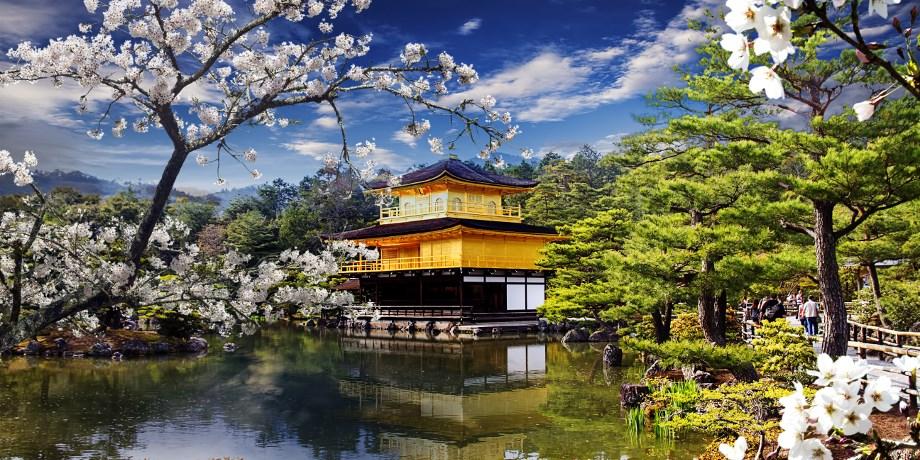Croisière Japon, le Pays des Contrastes - 15 jours - Exclusif** -500 €/pers !