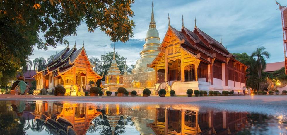 Royale Thaïlande JUSQU'À -100€*
