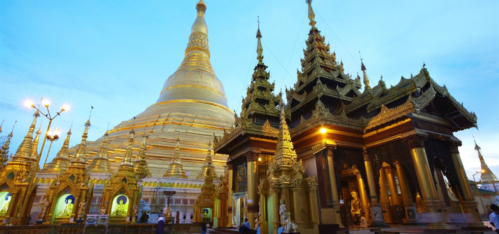 Indochina Tour: Vietnam, Cambodia, Laos and Myanmar tours