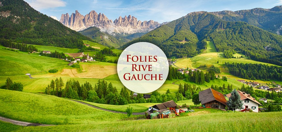Circuit Italie, Fête de la Transhumance dans les Dolomites - Folies Rive Gauche** -30 € / pers !