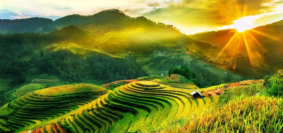 Offre Spéciale Vision du Vietnam
