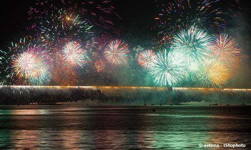 Réservez Tôt -120 € ** Réveillon à Lisbonne avec soirée du Nouvel An au restaurant Zambeze - Hôtel Doubletree by Hilton Lisbon Fontana Park 4* - Visites et repas inclus