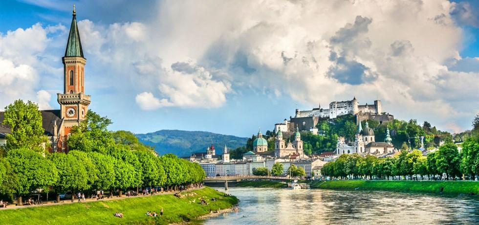 Grand Tour d'Autriche JUSQU'À -440€