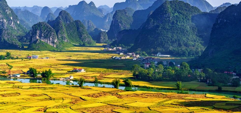 DERNIERE MINUTE -200 € Vietnam, milles fleuves et printemps