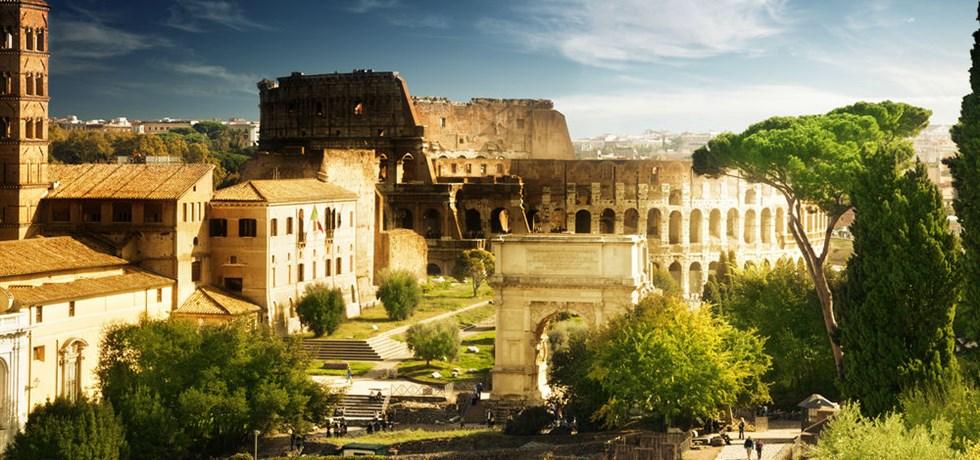 Circuits coup de coeur rome florence la toscane plus belle europe voyage plaisirs voyages - Coup de coeur air france ...