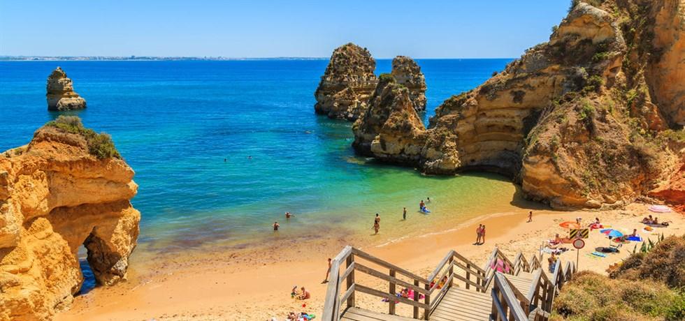 J'AIME PORTUGAL! Echappée en Algarve depuis le Club Héliades Yellow Alvor Garden 4*